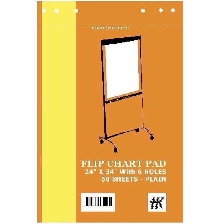 Flip Chart 24 x 34