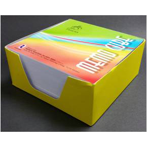Memo Cube 4x4 0843