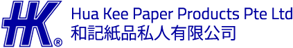 Hua Kee Paper Products Pte Ltd