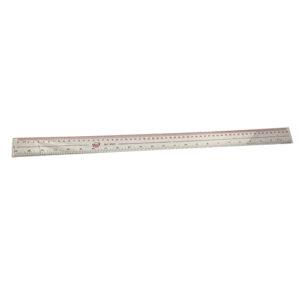 Acrylic Ruler 60cm a
